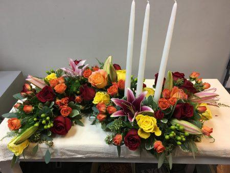 Flower shops Calgary